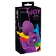 Joy Jewel Plug