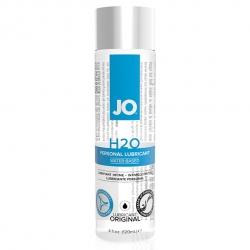 H2O Lubrificante 120 ml