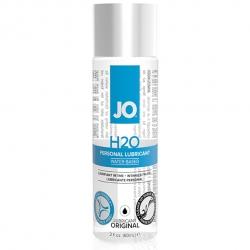 H2O Lubrificante 60 ml.