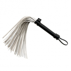 50 SHADES OF GREY - SATIN FLOGGER