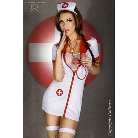 Chilirose - Completo Nurse 6 pz