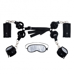 50 Shades of Grey - Bed Restraints Kit