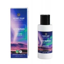 Hybrid Organic Lubricant