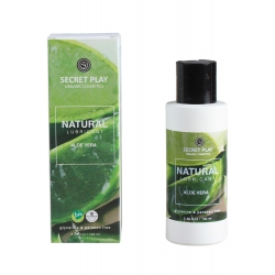 Natural Organic Lubricant