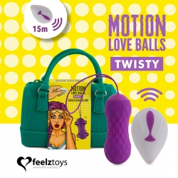 Motion Love ball Twisty
