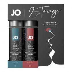 System Jo Tango- il kit per la passione di coppia