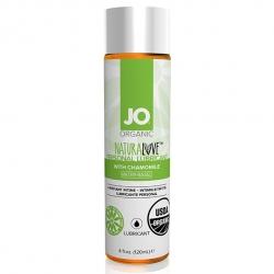 Lubrificante organico Naturalove 120 ml.