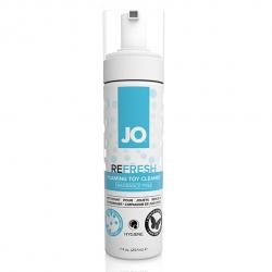 Refresh schiuma detergente per sex toys